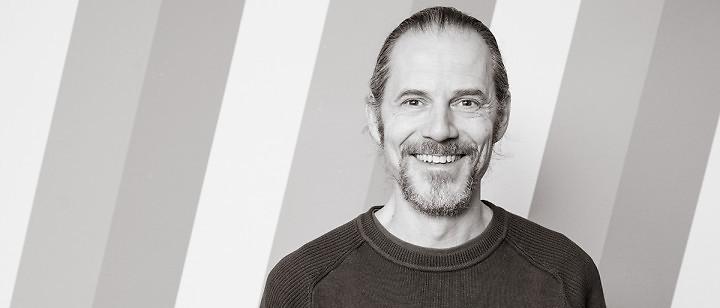 Filosof Lars Hammer