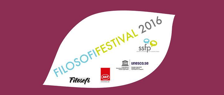 Filosofifestival 2016